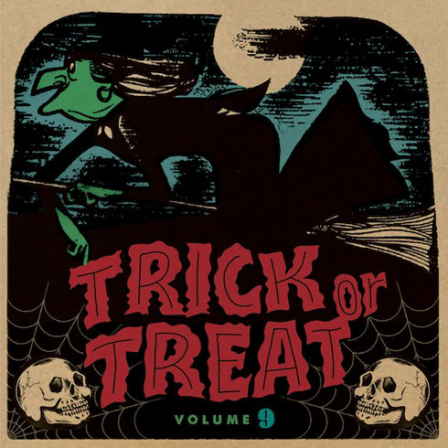 Trick Or Treat Mixtape